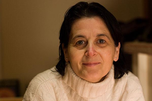 Susan Browne portrait