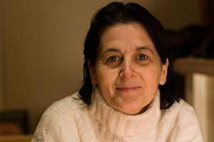 Portrait of Susan Browne